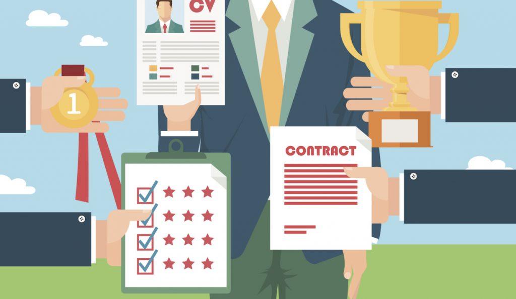 Gestionnaire De L Immeuble Exemple De CV Base De Donn Es Des CV Dravit Si  Computer Savvy Resume