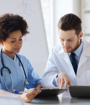 Pairing physicians for better communication | Today's