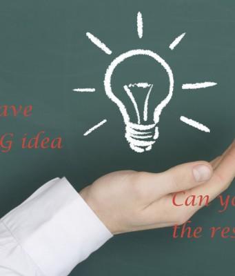 research idea