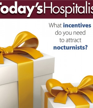 What incentives do you need to attract nocturnists