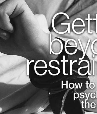 getting beyond restraints
