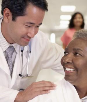patient encounters
