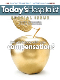 Compensation and Career guide 2013