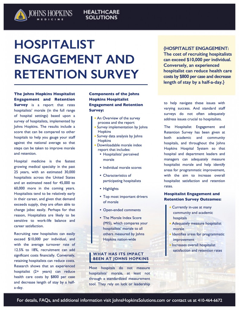 Hospitalist_Engagement_and_Retention_Survey_Overview
