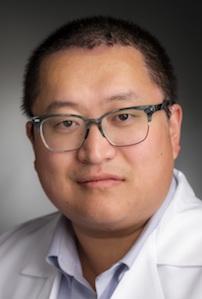 Staff ID, Haipeng Zhang