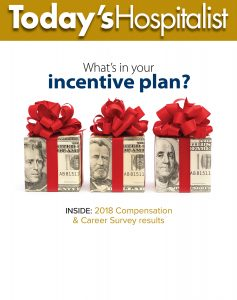 What's in your incentive plan?