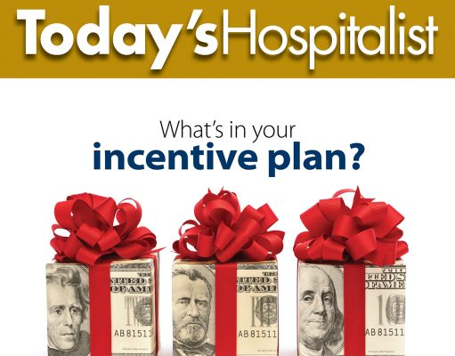 incentive plans for hospitalists