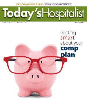 hospitalist compensation models