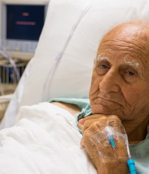 Determining incapacity in older patients
