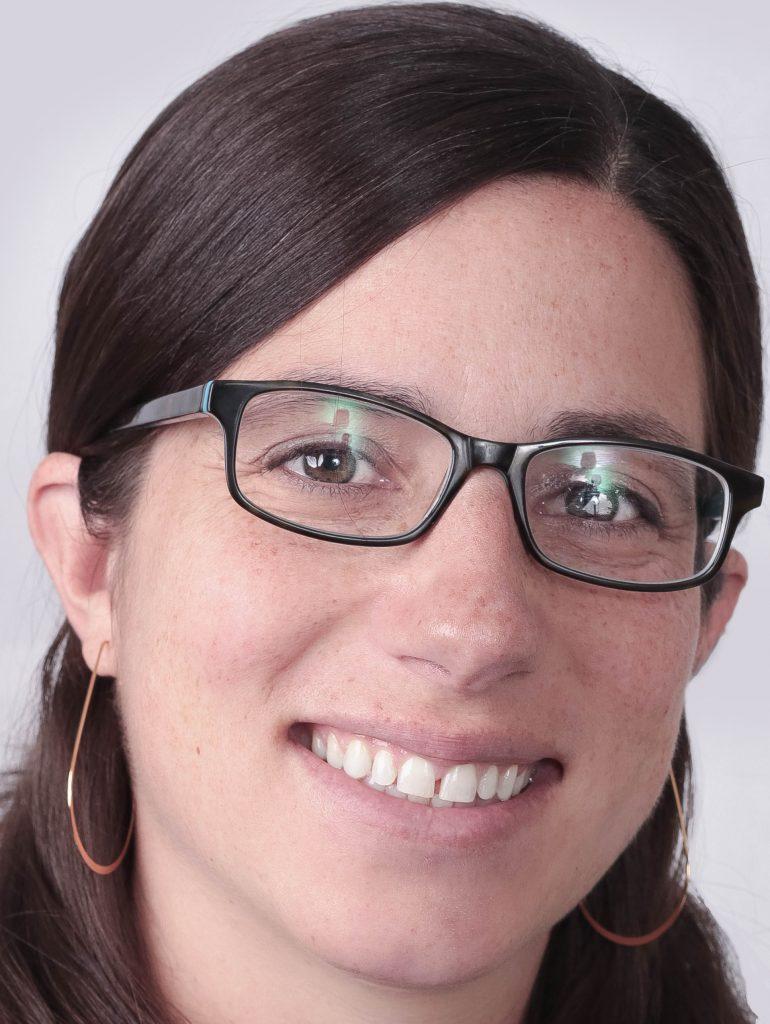 Melissa Ferguson, MD