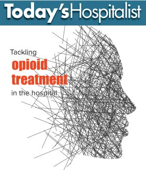 Tackling opioid treatment
