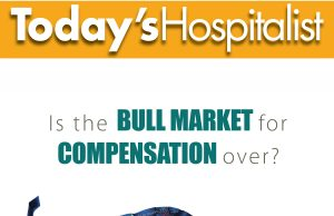 Bull market for hospitalist compensation