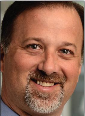 ~ Stephen Behnke, MD, MBA