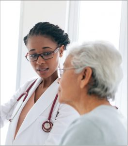 diversity in physician workforce
