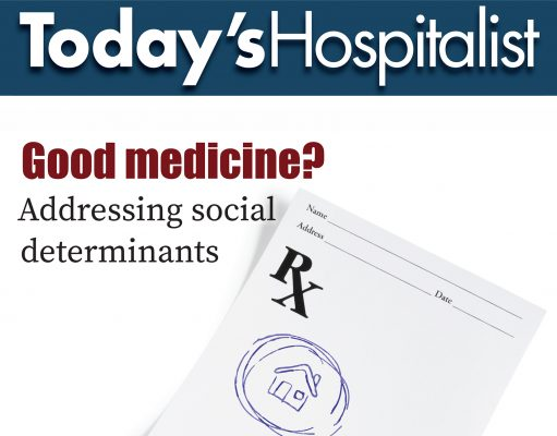 December 2019 Today's Hospitalist