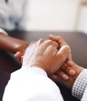 sharing patient prognosis
