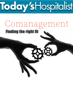 hospitalist comanagement