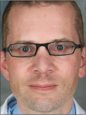David Carlbom, MD