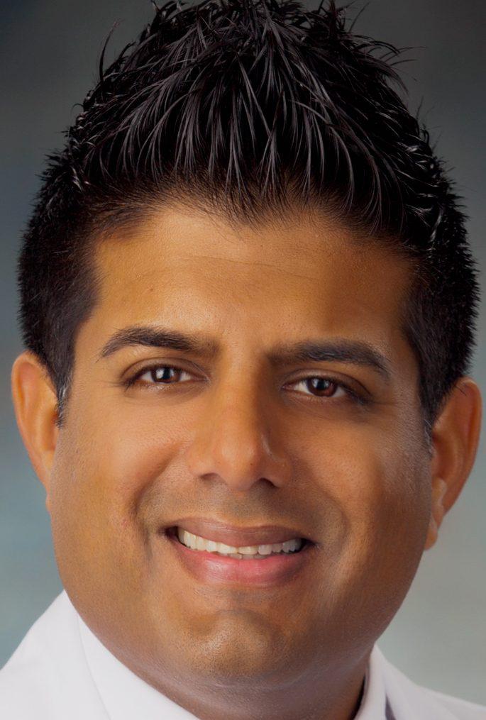 Nitin Sawheny, MD