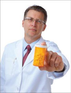 PCPs can prescribe buprenorphine