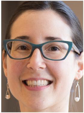 Sarah Baron, MD, MS
