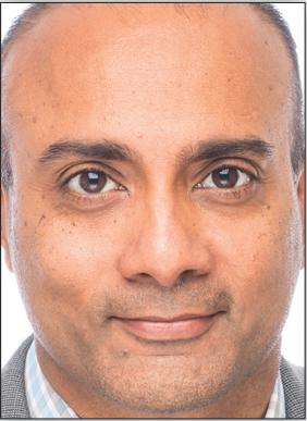 Surinder Yadav, MD, MBA