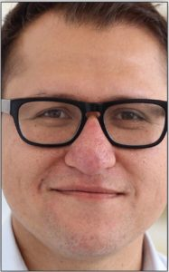 Daniel Cabrera, MD,MPH