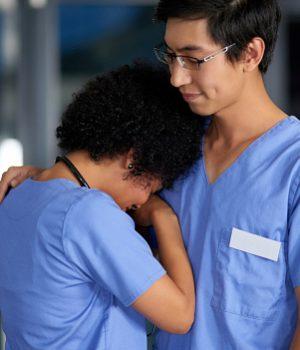 helping healers