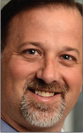 Stephen Behnke, MD