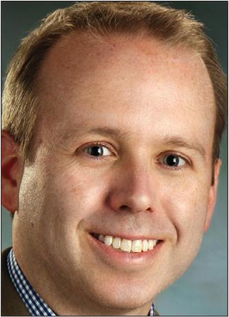 Matt Reuter, MD