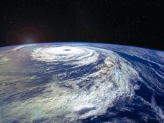 hurricane disaster planning