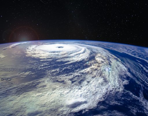 hurricane disaster planning