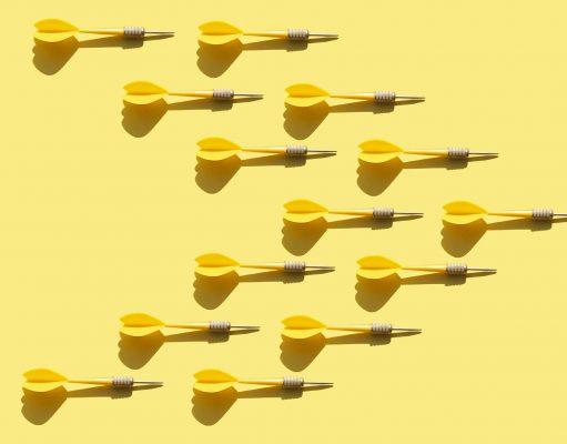 target-discharges