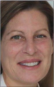 Geraldine Menard, MD