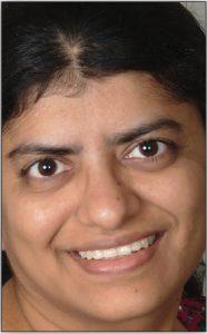 Namrata Singhania, MD