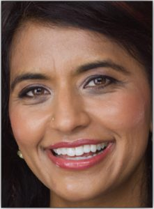 Sima Pendharkar, MD, MPH