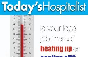 job market temperature