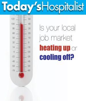 job market temperature