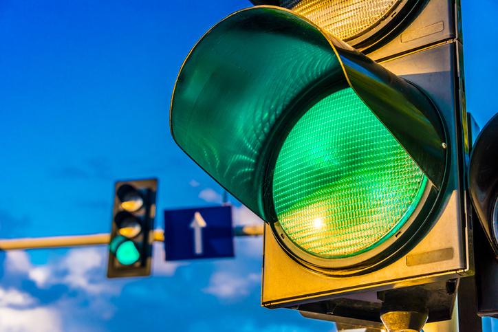 FDA green light