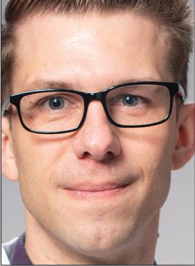 Justin Glasgow, MD, PhD