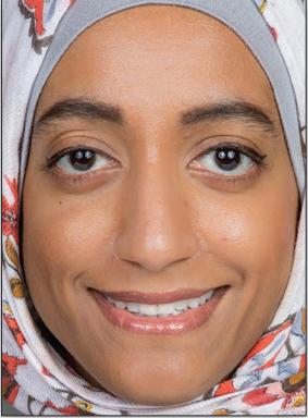 Naznin Jamal, MD