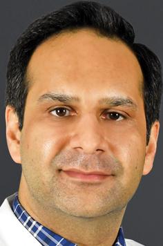 Harshit Seth, MD