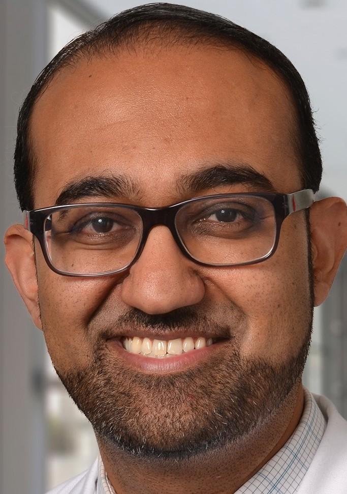 Chirag R. Patel, DO