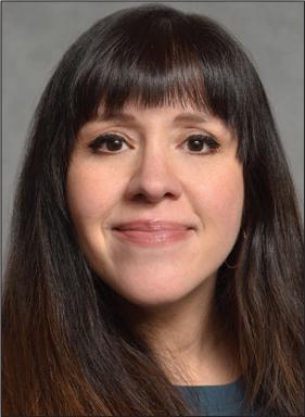 ~ Cristina Sophia Albott, MD