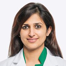 Gurvinder Kaur, MD