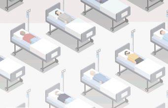 bed capacity