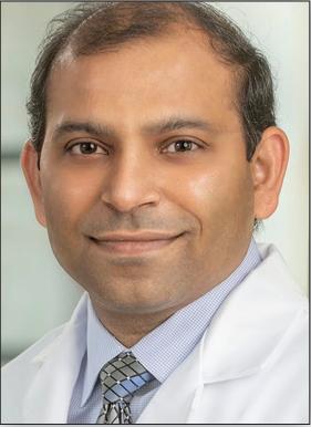 Venkatrao Medarametla, MD