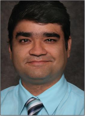Ankur Segon, MD