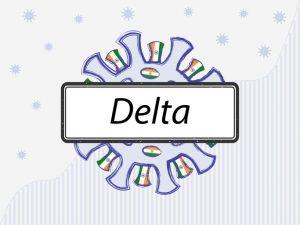 Delta-variant