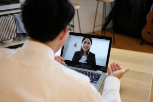 med school virtual interview